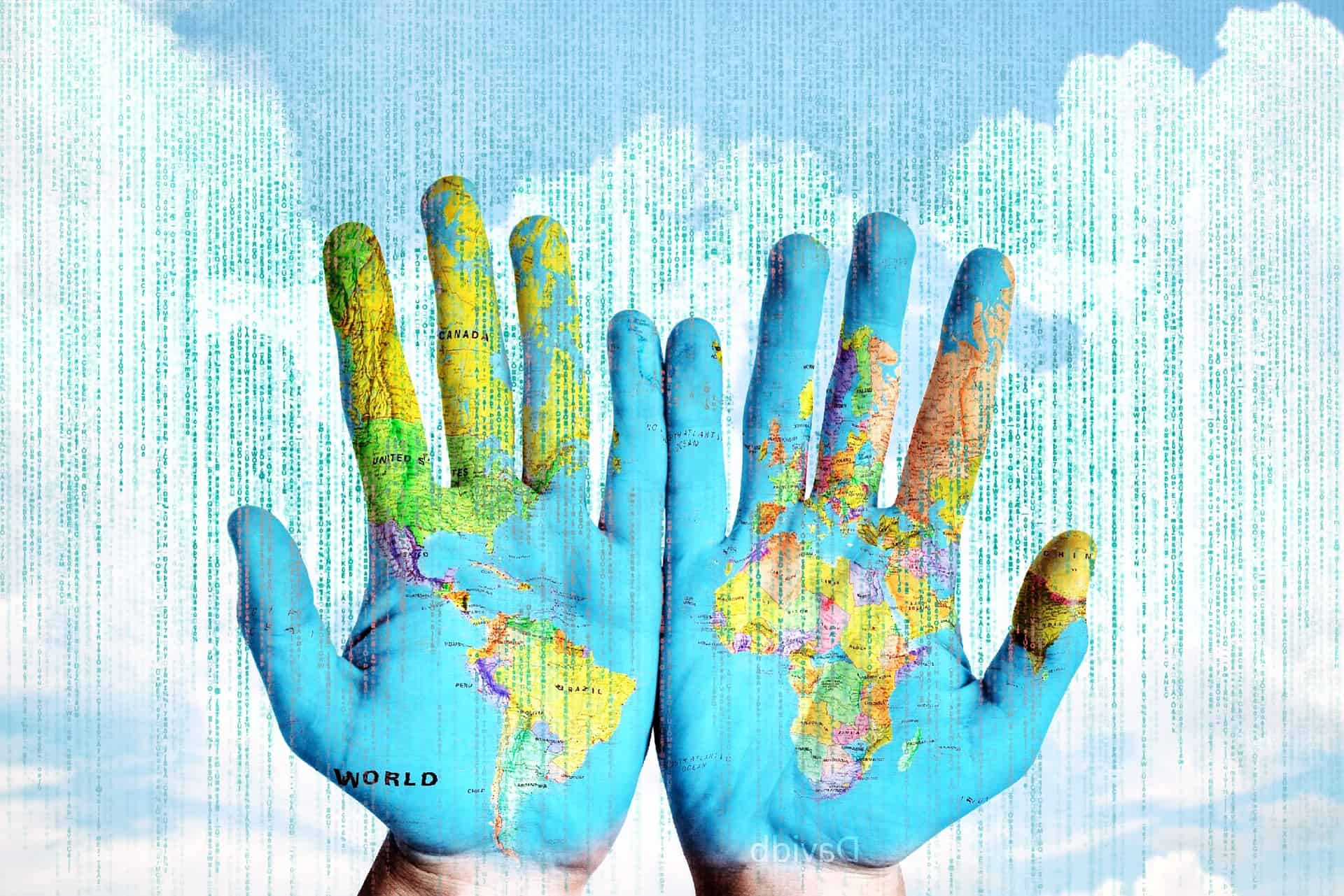 Le parole che puoi condividere fanno il giro del mondo in pochi secondi: devi sapere come sceglierle.