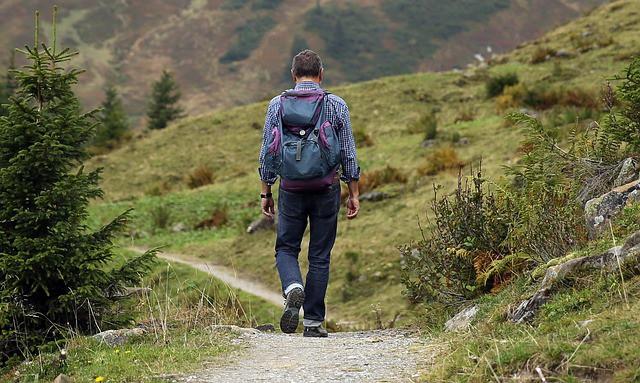 Per stare al mondo quasi tutti trovano un modo; il vero capolavoro è camminarci attraverso.