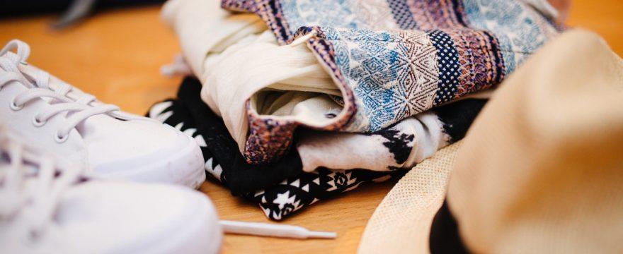 Abito ergo sum: i vestiti parlano per noi