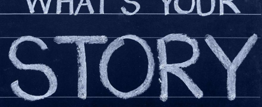 Storytelling, la grande sciocchezza del momento